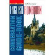 Ghid de conversatie englez-roman