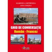 Ghid de conversatie roman - francez