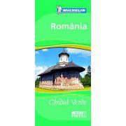 Ghidul Verde Michelin Romania