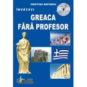 Greaca fara profesor + CD