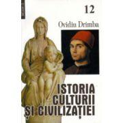 Istoria culturii si civilizatiei, vol.12-13