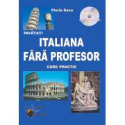 Italiana fara profesor + CD