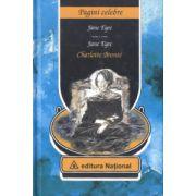 Jane Eyre - Povesti bilingve