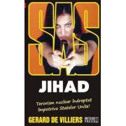 Jihad - Terorism nuclear indreptat impotriva Statelor Unite