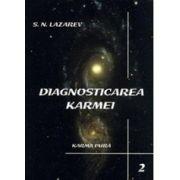 Karma pura. Diagnosticarea karmei - Vol. 2