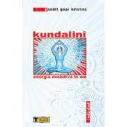 Kundalini - Energia evolutiva in om