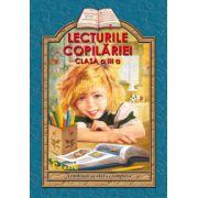 Lecturile Copilariei - Clasa a 3-a
