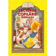 Lecturile Copilariei - Clasa a 5-a