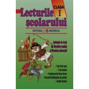 Lecturile scolarului clasa I - Antologie de texte din literatura româna si universala