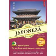 Limba japoneza - Simplu si eficient - Contine CD