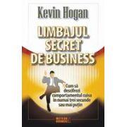 Limbajul secret de business