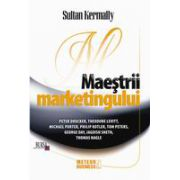 Maestrii marketingului