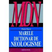 Marele dictionar de neologisme