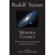 Memoria cosmica - Povestea Atlantidei, Lemuriei si separarea sexelor