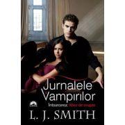 Jurnalele vampirilor - Intoarcerea: Miez de noapte - Vol. 3