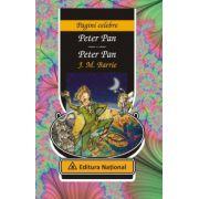 Peter Pan - Povesti bilingve