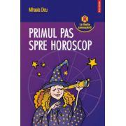 Primul pas spre horoscop - Planete si asteroizi in semne