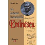 Prin anotimpuri la mormantul lui Eminescu