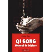 Qi Gong - Manual de initiere