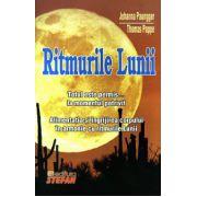 Ritmurile Lunii - Totul este permis... la momentul potrivit - Alimentatia si ingrijirea corpului in armonie cu ritmurile Lunii.