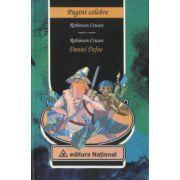 Robinson Crusoe - Povesti bilingve