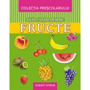 Sa invatam despre fructe