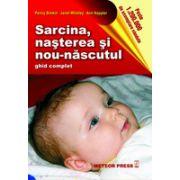 Sarcina, nasterea si nou-nascutul