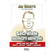 Secretele comunicarii nonverbale - Ghidul unui fost agent FBI pentru citirea rapida a oamenilor