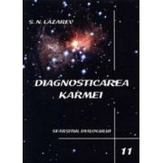 Sfarsitul dialogului. Diagnosticarea karmei - Vol. 11
