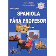 Spaniola fara profesor + CD