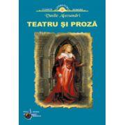 Teatru si Proza