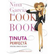 The Look Book - Tinuta perfectă pentru orice ocazie