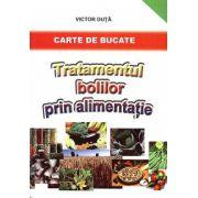 Tratamentul bolilor prin alimentatie