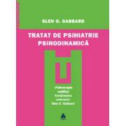 Tratat de psihiatrie psihodinamica