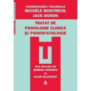 Tratat de psihologie clinica şi psihopatologie