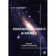 Trepte catre divinitate. Diagnosticarea karmei - Vol. 6