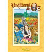 Vrajitorul din Oz (ediţie de lux)