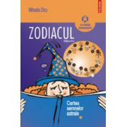 Zodiacul - Cartea semnelor astrale