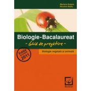 Biologie - Bacalaureat - Ghid de pregatire