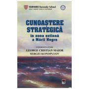 Cunoastere strategica in zona extinsa a Marii Negre