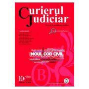Curierul Judiciar, Nr. 10/2011
