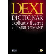 Dictionar explicativ ilustrat al limbii romane