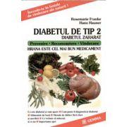 Diabetul de tip 2