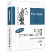 Drept procesual civil - Editia a VI-a revazuta si adaugita