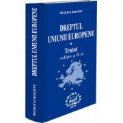 Dreptul Uniunii Europene - Tratat - Editia a II-a