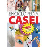Enciclopedia casei - 7500 de sfaturi practice