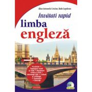 Invatati rapid limba engleza + CD