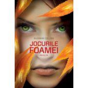 Jocurile Foamei - Revolta (Hardcover)
