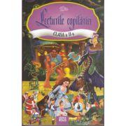 Lecturile copilariei (Antologie de texte literare) - Clasa a II-a