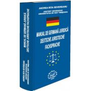 Manual de germana juridica